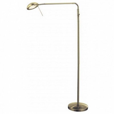 Торшер Arte Lamp Flamingo A2250PN-1AB